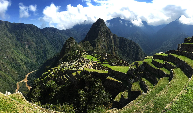 Индивидуальное путешествие в Перу