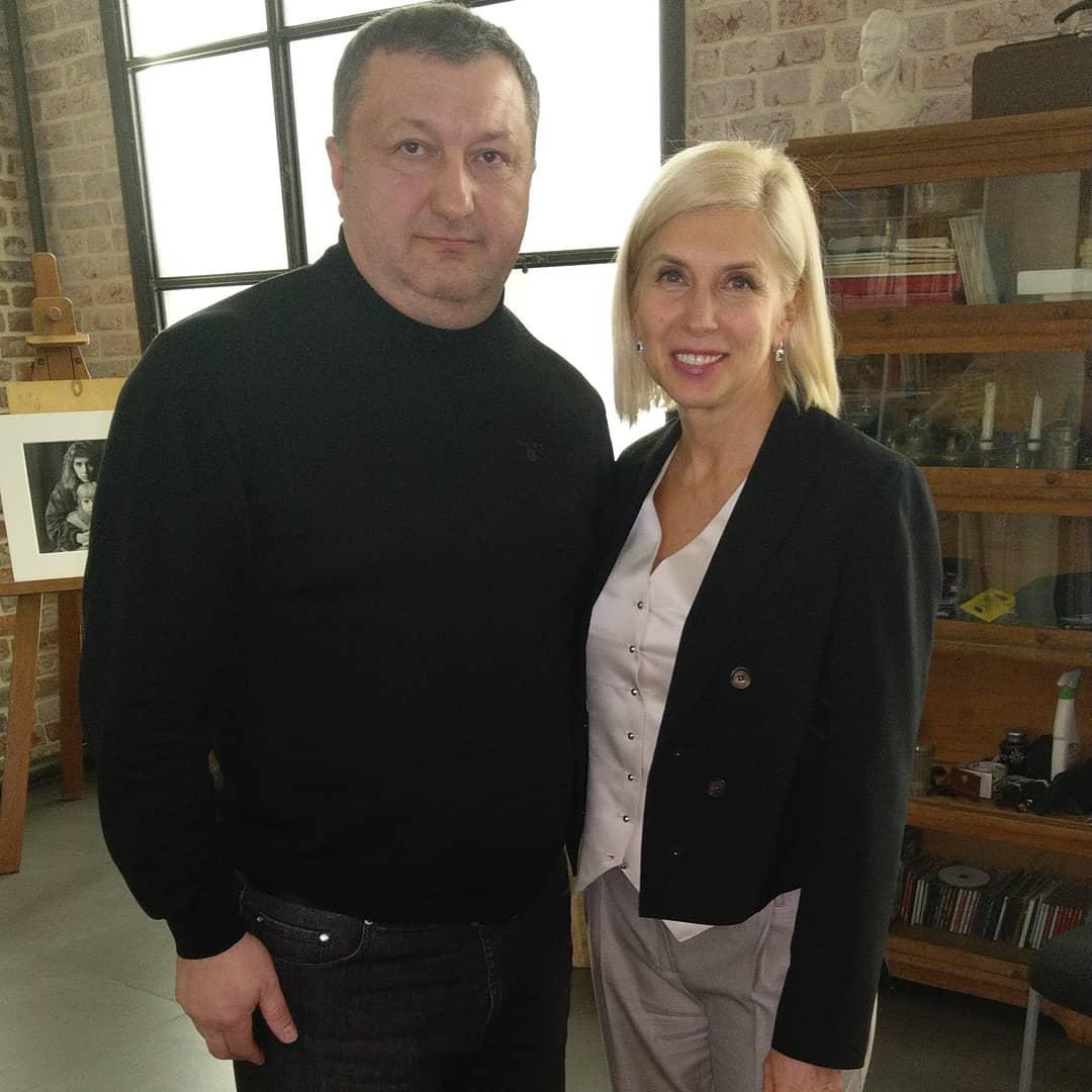 Экскурсия и квартирник в музыкальной студии Алены Свиридовой