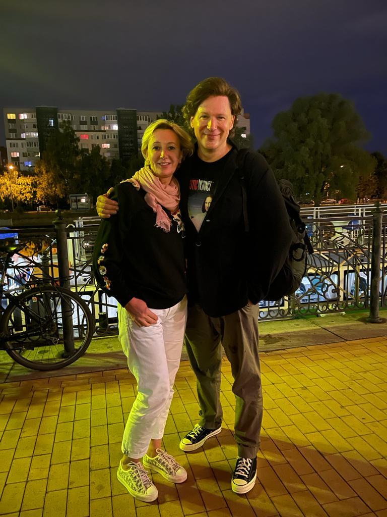 Jazz-weekend в Калининграде с Вадимом Эйленкригом